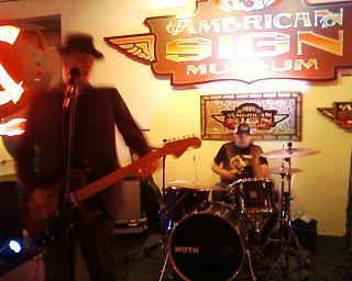 Moth (band)