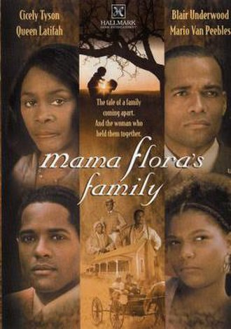 Mama Flora's Family - Image: Mama Flora's Family Film Poster