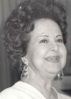 Mapy Cortés Puerto Rican actor and singer