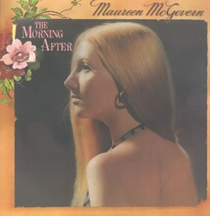The Morning After (Maureen McGovern album) - Image: Maureen Mc Govern The Morning After album