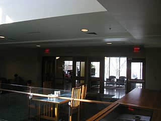 McConnell Center