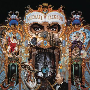 Dangerous (Michael Jackson album)