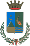 Coat of arms of Mogliano Veneto