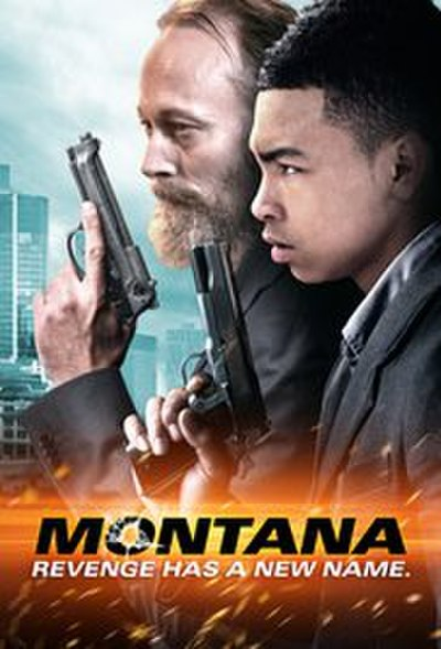 Picture of a movie: Montana