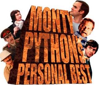 <i>Monty Pythons Personal Best</i>
