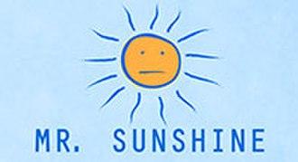 Mr. Sunshine (2011 TV series) - Image: Mr sunshine