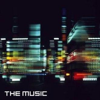 Strength in Numbers (The Music album) - Image: Music Album 3