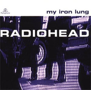 My Iron Lung - Image: My Iron Lung