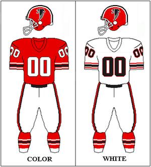 NFL Jerseys Nike - Atlanta Falcons - Wikiwand