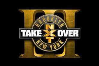 NXT TakeOver: Brooklyn III - Image: NXT Brooklyn III