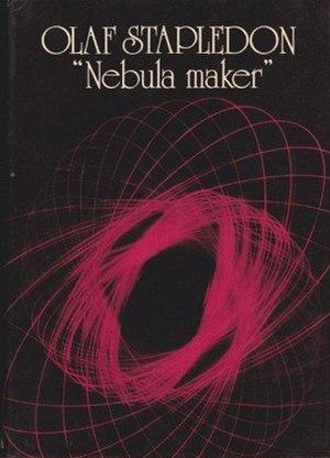 Nebula Maker - First edition