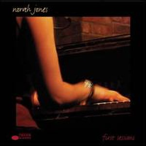 First Sessions (Norah Jones EP) - Image: Norah Jones First Sessions