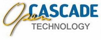 Open Cascade Technology - Image: Occtecht 01sm wiki