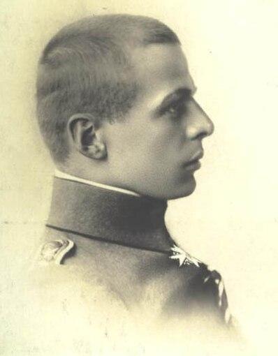 Oswald Boelcke (ca. 1916)