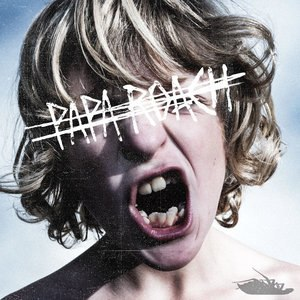 Crooked Teeth (album) - Image: Papa Roach Crooked Teeth