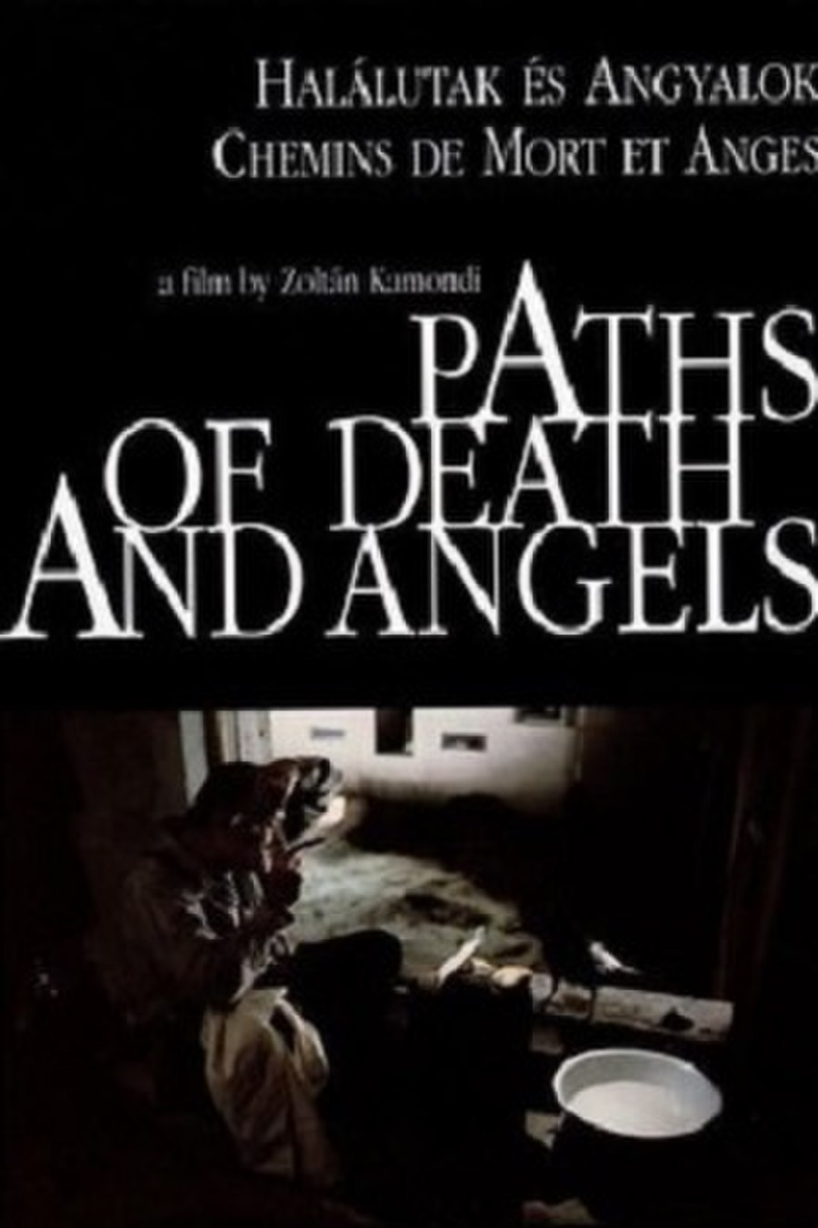 Paths of Death and Angels