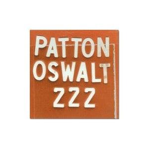 222 (Live & Uncut) - Image: Patton Oswalt 222 (Live & Uncut)