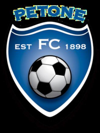 Petone FC - Image: Petonefc
