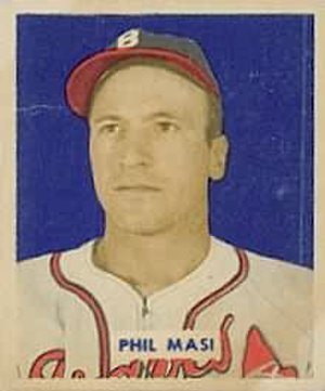 Phil Masi - Image: Phil Masi