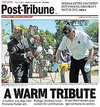 Post-Tribune Front Page.jpg
