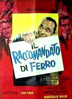 1959 film by Marcello Baldi