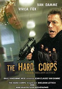 Poster of the movie The Hard Corps.jpg