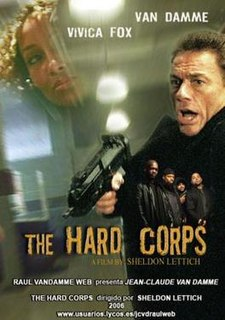 2006 film by Sheldon Lettich