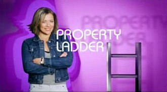 Property Ladder (UK TV series) - Image: Property Ladder Logo
