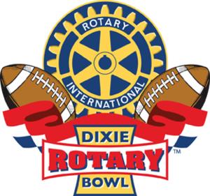 Dixie Rotary Bowl - Dixie Rotary Bowl logo