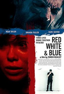 Red White Blue Film Wikipedia