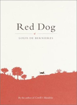 Red Dog (novel) - First edition (US)