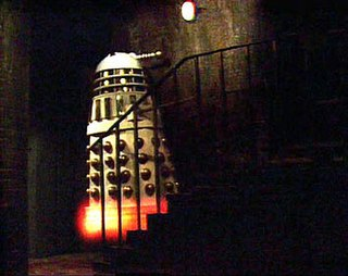 <i>Remembrance of the Daleks</i> Doctor Who serial