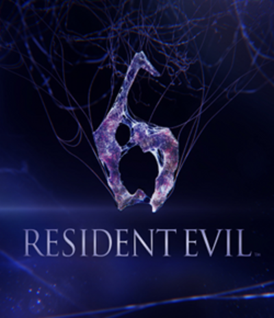 Picture of a game: Resident Evil 6