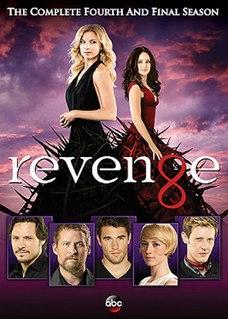 <i>Revenge</i> (season 4) season of television series