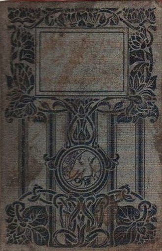 Rewards and Fairies - 1913 Macmillan 'Dominions' edition