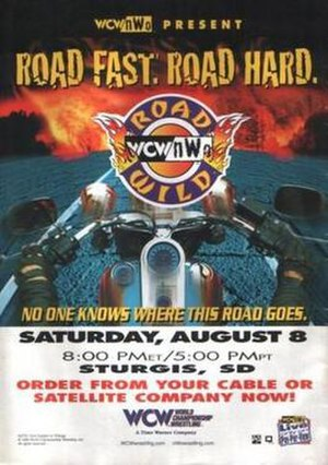 Road Wild - Image: Road Wild 98