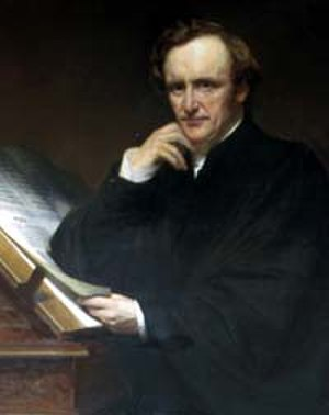 Rowland Williams (theologian) - Reverend Professor Rowland Williams