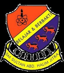 Sm Sultan Abdul Halim Wikipedia