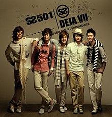 cd da banda dejavu 2009