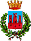 Coat of arms of Sala Consilina