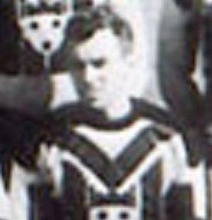 Sam Cooper (American football) - Image: Sam Cooper (American football)