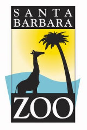 Santa Barbara Zoo - Image: Santa Barbara Zoo logo