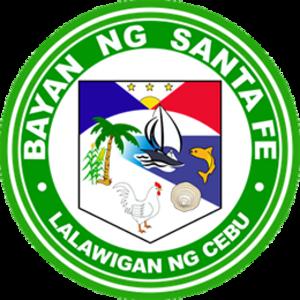 Santa Fe, Cebu - Image: Santa Fe Cebu
