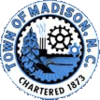 Official seal of Madison, North Carolina
