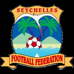 Seychelles national football team - Image: Seychelles Football Federation