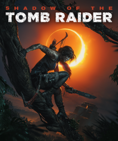 Picture of a game: Shadow Of The Tomb Raider