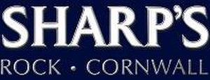 Sharp's Brewery - Image: Sharps Brewery Logo 199px