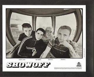 Showoff (band)