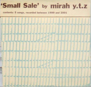 Small Sale (EP) - Image: Small Sale EP