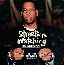 Streets Is Watching soundtrack.jpg